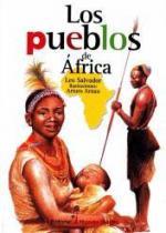 Portada del libro Los pueblos de África