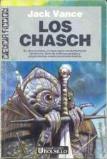 Portada del libro Los Chasch