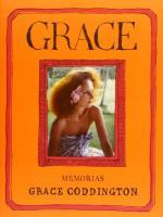 Portada del libro Grace: Memorias