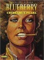 Portada del libro El teniente Blueberry: Chihuahua pearl