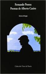 Portada del libro Poemas de Alberto Caeiro
