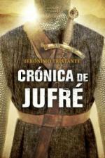 Portada del libro Crónica de Jufré