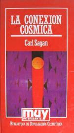Portada del libro La conexión cósmica
