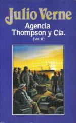 Portada del libro Agencia Thompson y Cía. Vol II