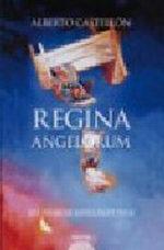 Portada del libro Regina Angelorum
