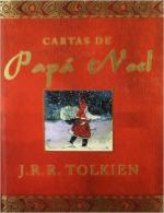 Portada del libro Las cartas a papá Noel