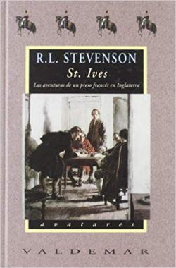 St. Ives: Las aventuras de un preso francés en Inglaterra