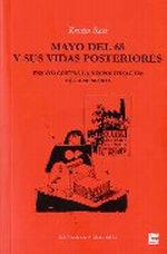 Portada del libro MAYO DEL 68 Y SUS VIDAS POSTERIORES