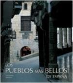 Portada del libro Los pueblos más bellos de España