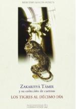 Portada del libro Los tigres al décimo día