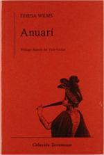 Portada del libro Anuarí