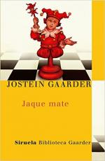 Portada del libro Jaque mate