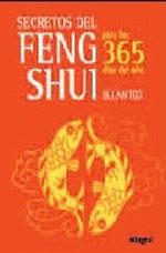 Portada del libro SECRETOS DEL FENG SHUI PARA LOS 365 DIAS