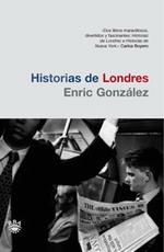 Portada del libro Historias de Londres