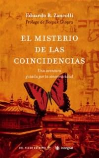 Portada del libro EL MISTERIO DE LAS COINCIDENCIAS