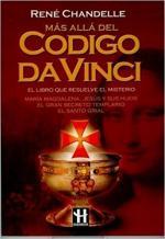 Portada del libro Más allá del Código da Vinci