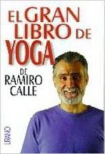 Portada del libro El gran libro de Yoga