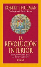 Portada del libro LA REVOLUCION INTERIOR