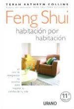 Portada del libro Feng Shui, habitación por habitación