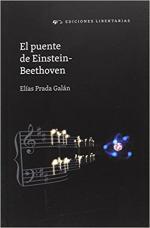 Portada del libro El puente de Einstein-Beethoven