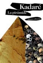 Portada del libro La pirámide