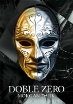 Portada del libro Doble zero