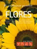 Portada del libro Jardineria Practica. FLORES