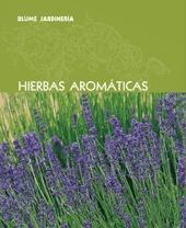 Portada del libro Blume Jardineria. HIERBAS AROMaTICAS