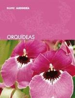 Portada del libro Blume Jardineria. ORQUiDEAS