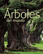 Portada del libro Árboles del mundo