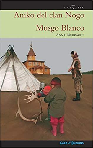 Aniko del clan Mogo / Musgo Blanco