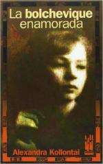 Portada del libro La bolchevique enamorada