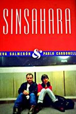 Portada del libro Sinsahara