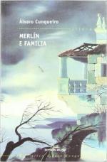 Portada del libro Merlín y familia