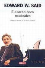 Portada del libro ELABORACIONES MUSICALES