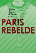 Portada del libro PARIS REBELDE