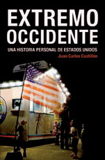 Portada del libro EXTREMO OCCIDENTE