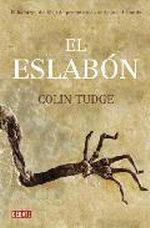 Portada del libro EL ESLABON