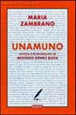 Portada del libro UNAMUNO