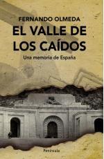 Portada del libro El valle de los caídos