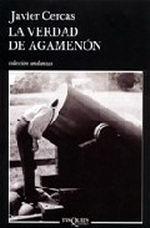 Portada del libro VERDAD DE AGAMENON A-601