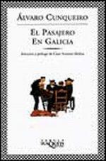 Portada del libro PASAJERO EN GALICIA FABULA-196