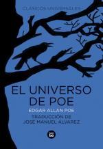 Portada del libro El universo de Poe