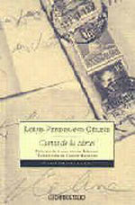 Portada del libro CARTAS DE LA CARCEL