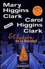 Portada del libro El ladrón de la Navidad