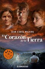 Portada del libro CORAZON DE LA TIERRA, EL (PELICULA)
