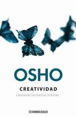 Portada del libro Creatividad: Liberando las fuerzas internas