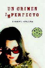 Portada del libro Un crimen imperfecto