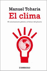 Portada del libro EL CLIMA