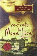 Portada del libro El secreto de Mona Lisa